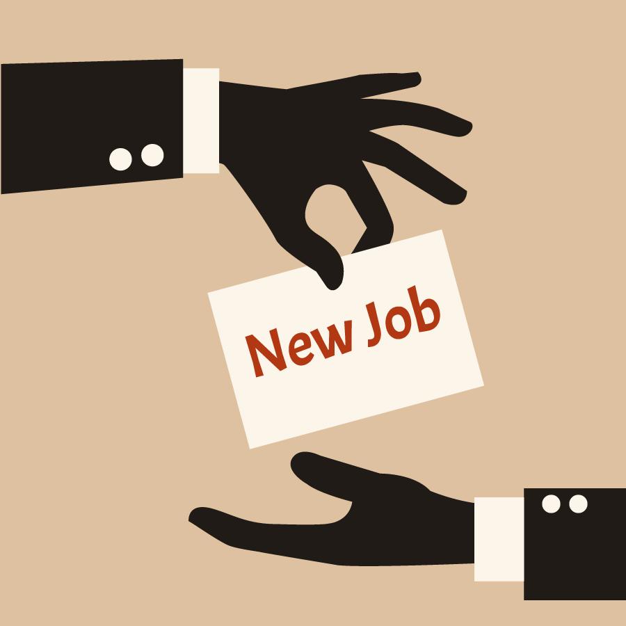 Jobsuche nicht überstürzen: Gut geplant ist halb genommen