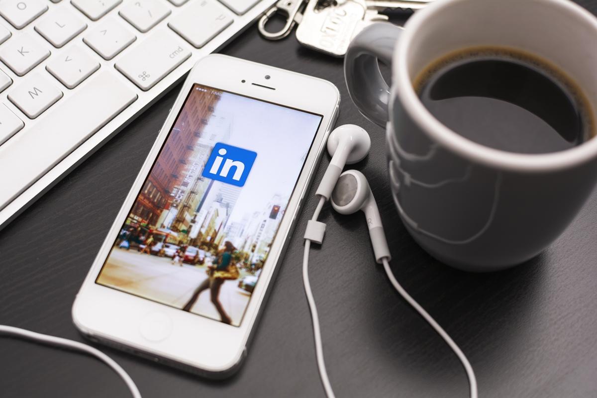 Fit für Social Media: LinkedIn Profil Optimierung