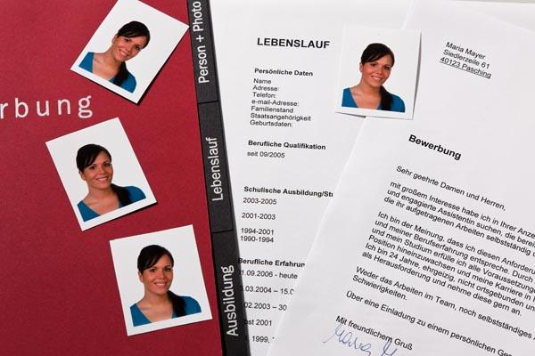 Bewerbungsfoto und Profilbild: Tipps für den besten Eindruck!