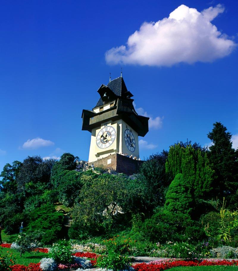 Die besten Lokale in Graz für den Feierabend