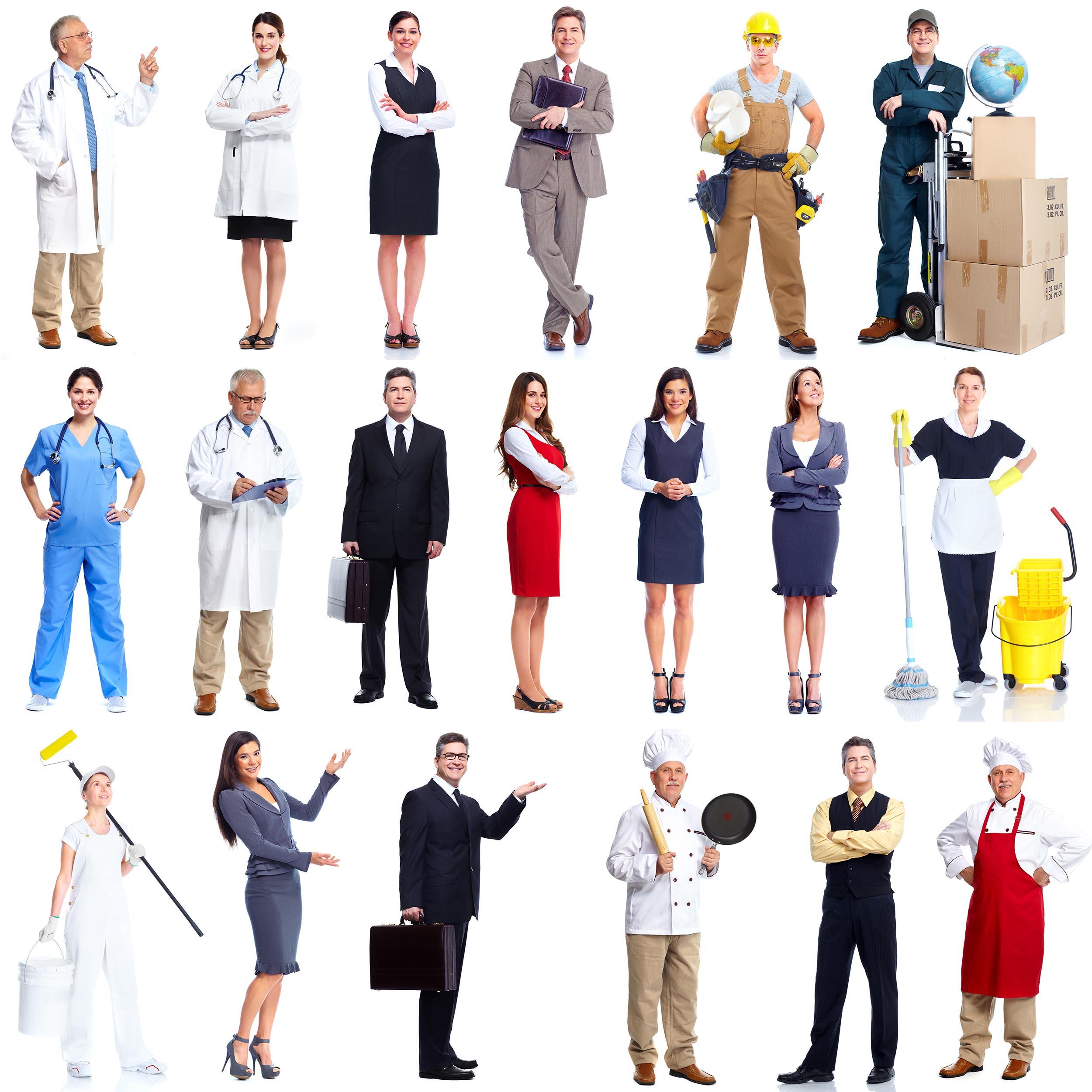 Unterscheidung zwischen Angestellten und Arbeitern