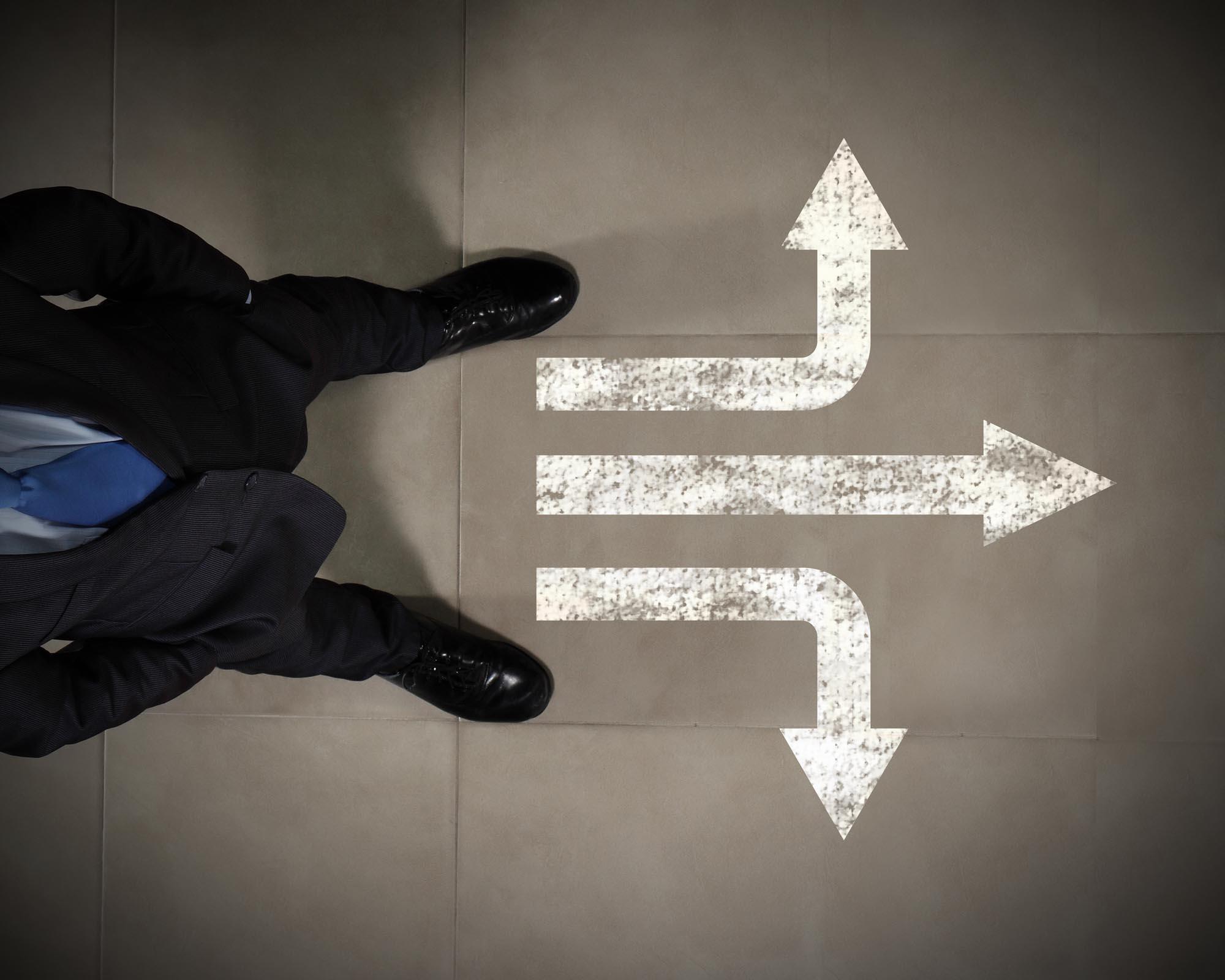 Gute Bewerber springen vorzeitig ab? Teil 2