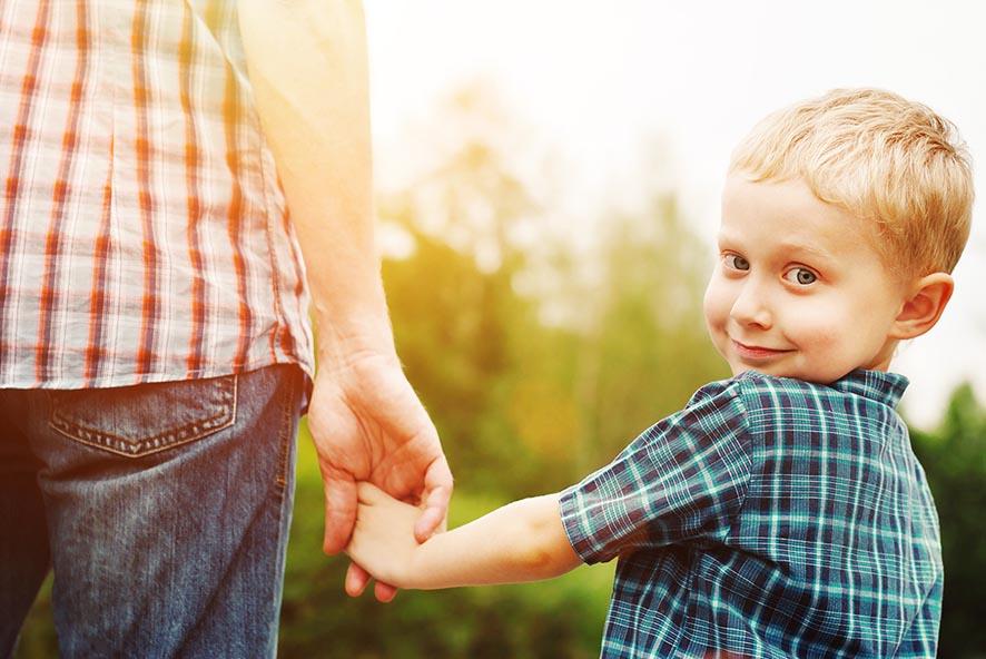 Schwangerschaft, Karenz und Elternteilzeit (3)