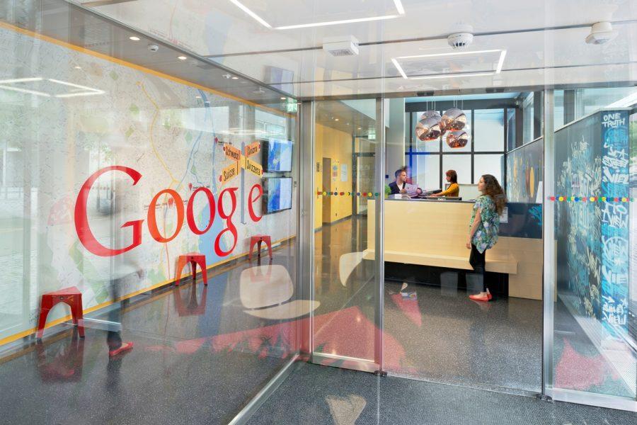 Bewerbung bei Google: Wie Sie sich vorbereiten können!